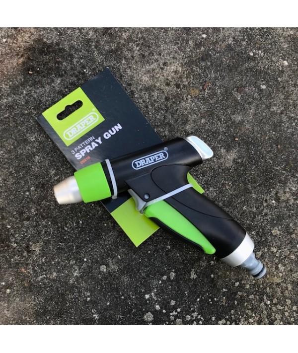 Adjustable Jet Spray Gun