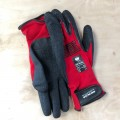 Gloves thick medium