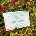 Langthorns Gift Voucher £50