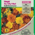 Marigold French Boy O Boy Mixed Seeds