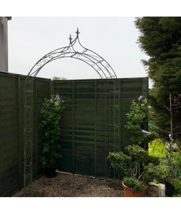 Boutique Garden Arch - Sage