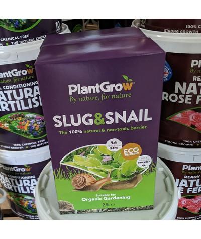 PlantGrow Slug and Snail Barrier 2.5L