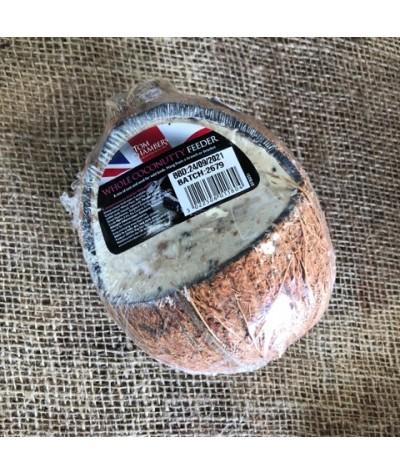 Coconutty Feeder